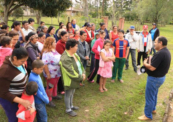 Evangelización Y Misión