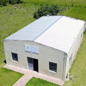 Asistencia en Mburica