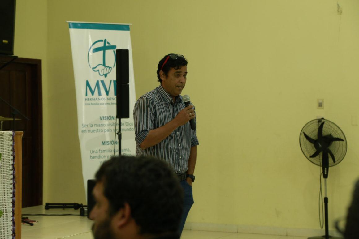 MVD Marandu – Revista informativa